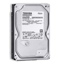 DISCO RIGIDO TOSHIBA 1TB 7200 RPM