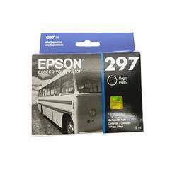CARTUCHO EPSON ORIGINAL T297120 NEGRO P/XP231