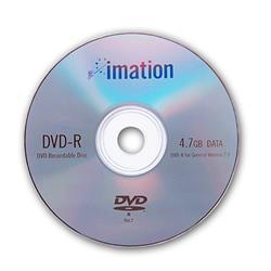 DVD IMATION