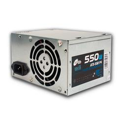 FUENTE NOGA 550W 24 PINES SATA 20+4 PIN FAN 8CM