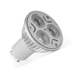 Lampara Led Gu10 Rgb Con Control Remoto 16 Color 220w