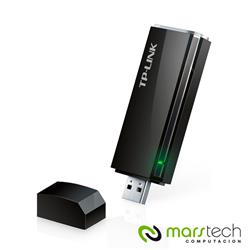 ADAPTADOR USB WIFI TP LINK ARCHER T4U AC1300 DUAL BAND