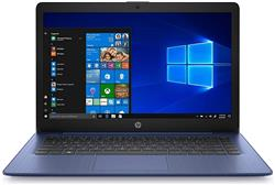 NOTEBOOK HP STREAM 14-CB171 CELERON N4000 64GB EMMC 4GB 14