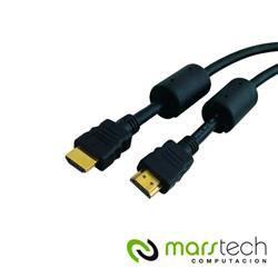 CABLE HDMI 15M NETMAK