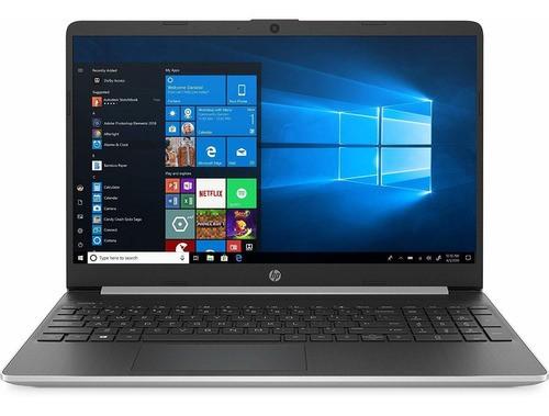 NOTEBOOK HP I7-1065G7 1TB+16GB OPTANE 8GB 17.3 (1600X900) DVD-RW BT WIN10 WEBCAM JET BLACK