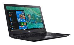 NOTEBOOK ACER ASPIRE 3 A315-53-55Y1 Core™ i5-8250U 1.6GHz 1TB+16GB Optane 4GB 15.6