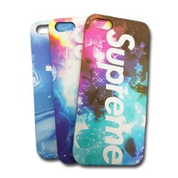 FUNDA ESTAMPADA IPHONE 5