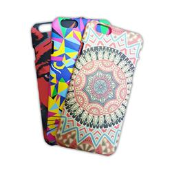 FUNDA ESTAMPADA IPHONE 6