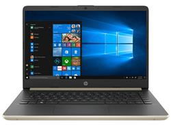 NOTEBOOK HP 14-DQ0011 TOUCHSMART CORE I3-8145U 2.1GHZ 128GB SSD 4GB 14