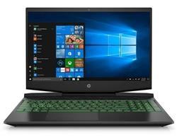 NOTEBOOK HP PAVILION 15-DK1056 GAMING I5-10300H 256GB SSD 8GB 15.6