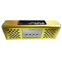 PARLANTE PORTATIL SOUND BOX SD-801 SD-803