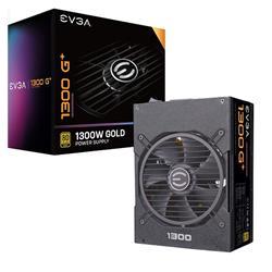 FUENTE GAMER EVGA SUPERNOVA 1300 G+, 80+ GOLD FULLY MODULAR 220-GP-1300-X1