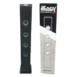 PARLANTE BLUETOOTH TORRE NOGA NGS-X2 SD USB FM 20W
