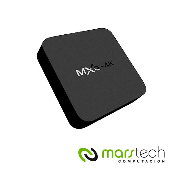 CONVERTIDOR SMART TV BOX MXQ-4K PRO NO FUNCIONA WI FI