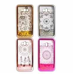 Funda Iphone 5g Glitter Holograma Zn-3057