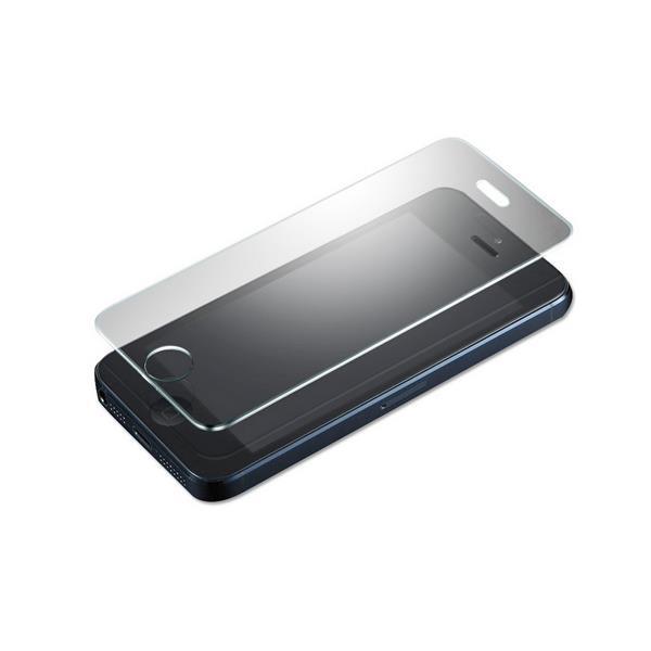 VIDRIO TEMPLADO ZENEI IPHONE 5/5C/5S FRONT