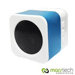 PARLANTE PORTATIL BLUETOOTH URBAN TAKAI MINI (COLORES)