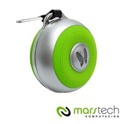 PARLANTE PORTATIL BLUETOOTH MARIPOSA CH-221 (COLORES)