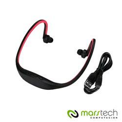 MP3 VINCHA SPORT IN EAR BLUETOOTH