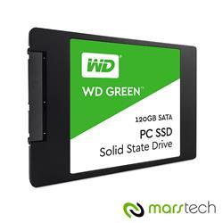 DISCO SOLIDO SSD 120GB WESTERN DIGITAL WDS120G2G0A