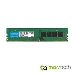 MEMORIA RAM DDR4 8GB 2666MHZ CRUCIAL