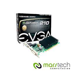 VGA G210 1GB DDR3 HDMI EVGA