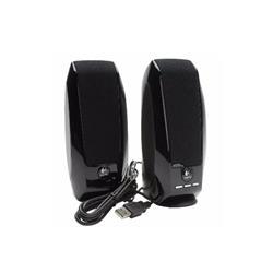 PARLANTES LOGITECH S-150 USB PARA PC/NOTEBOOK