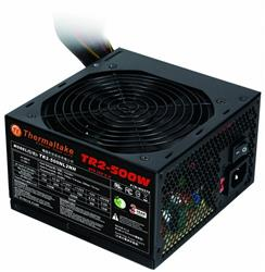 FUENTE GAMER THERMALTAKE 500W TR2