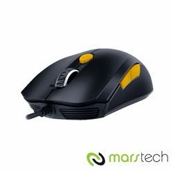 MOUSE GAMER GENIUS GX SCORPION M6-600 800/1600/2400/3200/5000 DPI 6 BOTONES PROGRAMABLES
