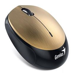 MOUSE GENIUS RECARGABLE NX-9000BT WIRELESS