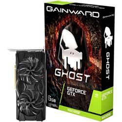 PLACA DE VIDEO GAINWARD GTX1660SUPER GHOST 6G GDDR6 192BIT DVI HDMI DP, NE6166S018J9-1160X-1