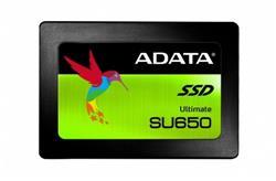 DISCO SOLIDO SSD 120GB ADATA SU650 2.5 SATA 6GB/S