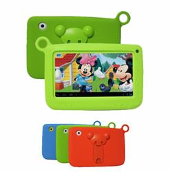 TABLET 7 NIÑOS KIDS GLASS LIQUIDO FUNDA CONTROL PARENTAL CONT. EDUCATIVO