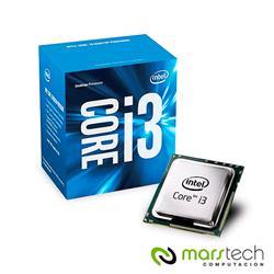 MICRO INTEL CORE I3 7100 3.9Ghz 1151 BOX