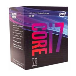 MICRO INTEL I7 8700 3.2GHZ SIX CORE 8VA GENERACION 1151