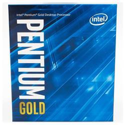 PROCESADOR INTEL PENTIUM GOLD G6405 4.10 GHZ 4MB (1200)