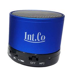 PARLANTE PORTATIL BLUETOOTH INTCO ST-BT160
