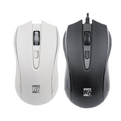 MOUSE OPTICO USB R8 M1631 4D