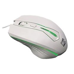 MOUSE GAMER USB R8 M1636 1000-1600DPI