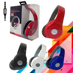AURICULAR HEADSET DM-2600 (COLORES)