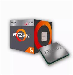 MICRO AMD RYZEN 5 2400G 3.6 GHZ RADEON VEGA GRAPHICS SOCKET AM4
