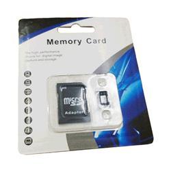 MICRO SD 16GB ZENEI