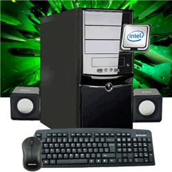 PC ARMADA HOGAR INTEL 2 NUCLEOS D1800M/B 4GB DDR3 SSD 120GB HDMI