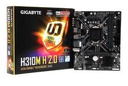 MB GIGABYTE GA-H310MH 1151 DDR4 8VA GENERACION