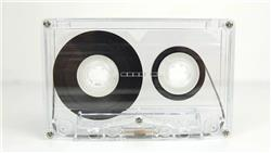 CASSETTE DE AUDIO VIRGEN 60 MINUTOS