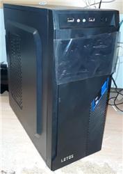 PC ARMADA SEMPRON 1250 1GB DDR3 HD 240GB (USADO)