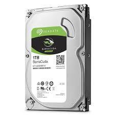 DISCO RIGIDO 1TB SEAGATE 7200 RPM