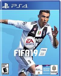 JUEGO PS4 FIFA 19 FISICO SELLADO ORIGINAL ESPAÑOL LATINO ***