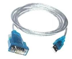CABLE USB A SERIAL DB9 NETMAK NM-C14