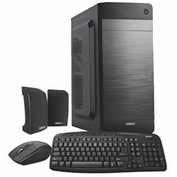 PC ARMADA INTEL PENTIUM GOLD G5400 4GB DDR4 SSD 120GB ASROCK H310M-HDV INTEL HD GRAPHICS
